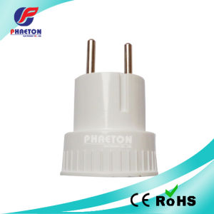 Power AC Plug Adaptor Socket (pH6-2005) pictures & photos