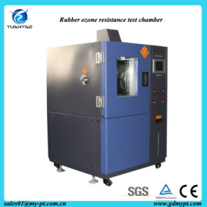 Low Ozone Concentration Aging Testing Machine for Rubber Products pictures & photos