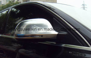 "High Quality S4 2009-2012"" Silver Side Mirror Housing pictures & photos"