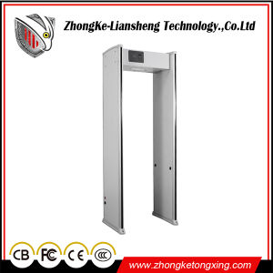 Best Quality Cheap Metal Detector Door Frame Metal Detector pictures & photos