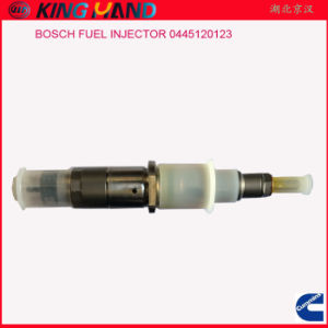 Bosch Fuel Injector with No. 0445120123