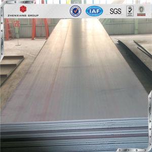 Manufacturer Low Carbon A36, Q235, Q235B Steel Plate pictures & photos