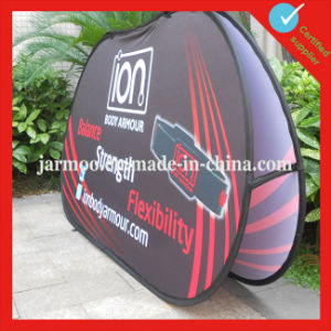 Custom Made Printed a Frame Banner Stand for Advertising pictures & photos