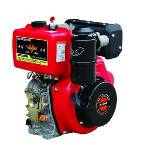 10HP 186fa Air Cooled Diesel Engine