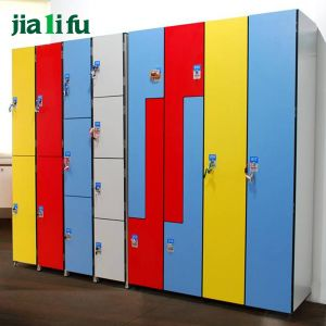 Jialifu Easy to Clean Storage Locker Cabinets pictures & photos
