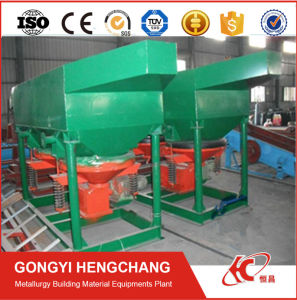 Large Capacity Automatic Jig Machine for Separating Titanium Ore pictures & photos