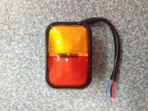 LED Side Marker Lamp for Truck & Trailer pictures & photos