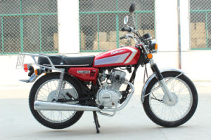 125cc Gas Cg Motorbike for Sale pictures & photos