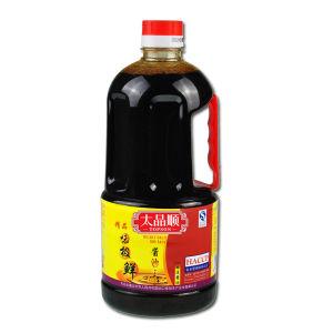 Best Sale 1L Light Soy Sauce in Pet Bottle pictures & photos