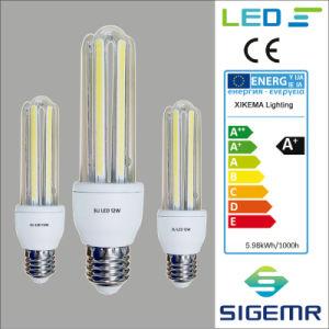 8W 12W 16W 2u 3u 4u COB LED Energy Saving Lamp pictures & photos