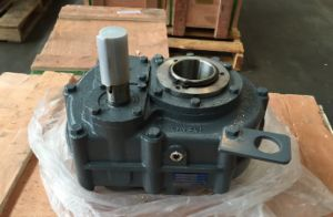 Dodge TXT3b Torque Arm Speed Reducer 24.71: 1: Ratio Used pictures & photos