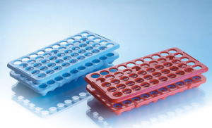 CE and FDA Certificated Disposable Test Tube Rack Multi-Purposes pictures & photos