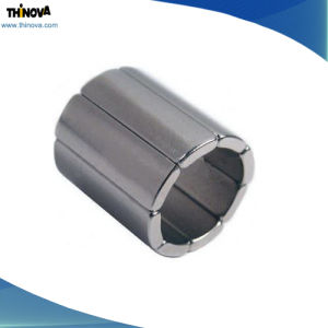 Supply High Quality Loudspeaker Sintered Magnet for DC Motor