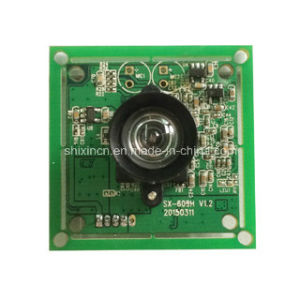2.0 Megapxiels USB Camera for Cash Machine, Kiosk with 30fps Frame Rate pictures & photos