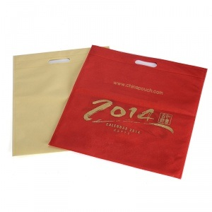 Welding Non-Woven Bag for Shopping pictures & photos