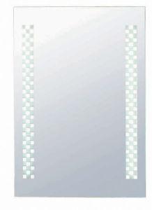 LED Heated Bathroom Mirror Sensor Light Demista (LZ-DJ08) pictures & photos