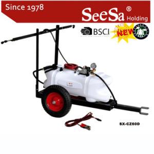 60L Agriculture /Garden ATV Electric Sprayer pictures & photos