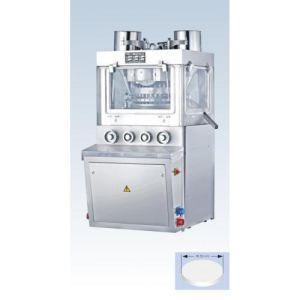 Pill Making Equipment of Zp35D pictures & photos