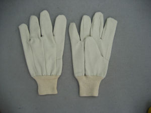 100% Cotton Working Glove-2100 pictures & photos