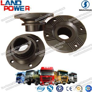 Flange/81.39115.5061/Shacman Truck Parts