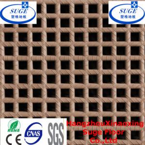 Multi Use Tennis Court Flooring Defense Tile pictures & photos