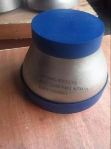 High Pressure Double V End Stainless Steel 304 Pipe Reducer pictures & photos