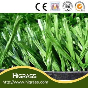Environmentally Friendly Artificial Grass for Football/Soccer Grass pictures & photos