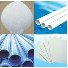 CAS No 9002-86-2 High Quality PVC Resin (ZL-PVCR) pictures & photos