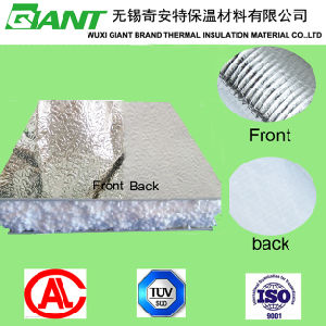 Reflective Insulation White PVC Coated Sheet Metal pictures & photos