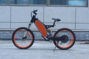 New Design Electric Lithium Battery Mountain Bike with CE pictures & photos