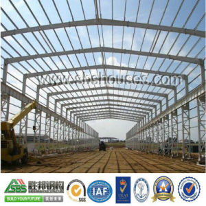 Agricultural Steel Structure Warehouses/Storage pictures & photos