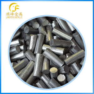 Tic Rods for Crusher Parts (Hammer Head, Cone Crusher, Jaw Crusher etc) pictures & photos