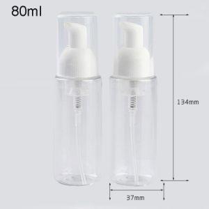 Plastic Foam Pump Bottle, Small Foam Pump Bottle, Small Plastic Bottle (FB03) pictures & photos