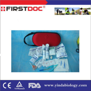 China Manufacture First Aid Kit for Car Home Hotel Workshop Travel School Ce FDA Approval pictures & photos