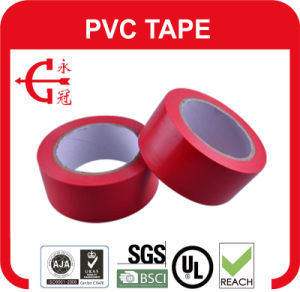 High Adhesion Series PVC Duct Tape pictures & photos