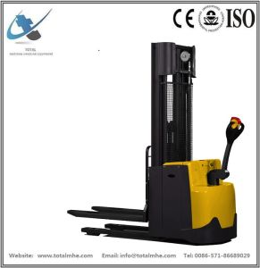 1.4 Ton Electric Stacker pictures & photos