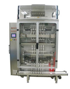 6 Lanes Granule Stick Sachet Packaging Machine (DXDM-KS615) pictures & photos