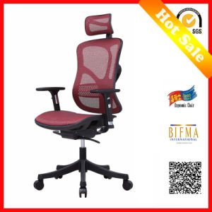 New Design Ergonomic Office Mesh Chair pictures & photos