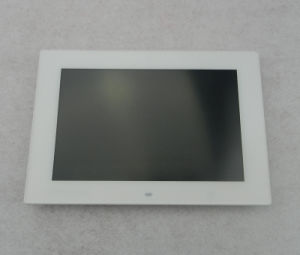 10inch IPS Digital Photo Frame with HD Video Loop Play pictures & photos