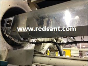 Thermal Insulation Blankets for Toshiba Injection Machine for Energy Saving pictures & photos