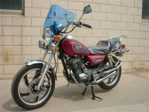 150cc Gas Street Motorcycle China Gasoline Road 125cc Motorcycle pictures & photos