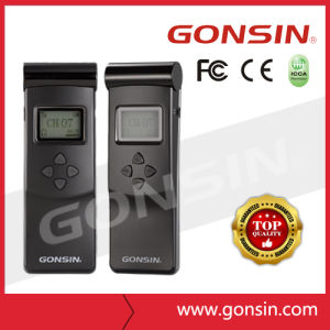 Gonsin Receiver for Infrared Simultaneous Interpretation System pictures & photos