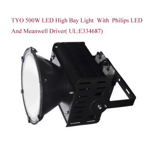 500W LED Hgihbay Light with Philip LED pictures & photos