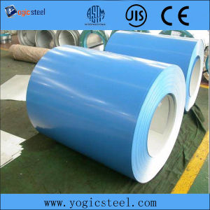 ASTM A653 Z150 PPGI Prepainted Color Coated Steel Coil pictures & photos