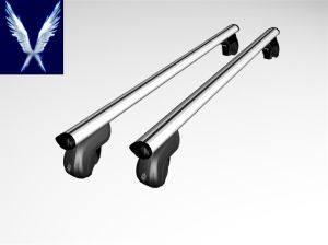China Manufacture on Intergrated and Seperated Railing Roof Bar Wing Bar (RB008)