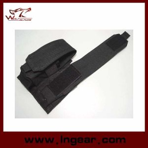 M4 Tactical Airsoft Molle Double Magazine Pouch pictures & photos