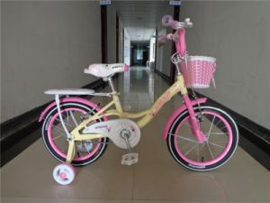 China Wholesale Children 2 Wheels Children Bike Baby Bike pictures & photos