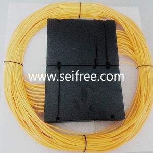 1*17 Plastic Box CATV FTTH Fiber Optic Splitter (B3 package) pictures & photos