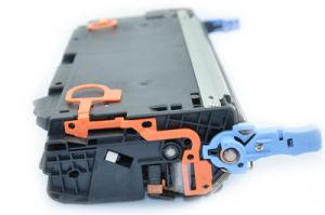 Made in China Original Color Toner Cartridge Q6470 Q6471 Q6472 Q6473 for HP pictures & photos