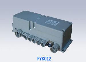 5 Channels Control Box Fyk012 pictures & photos